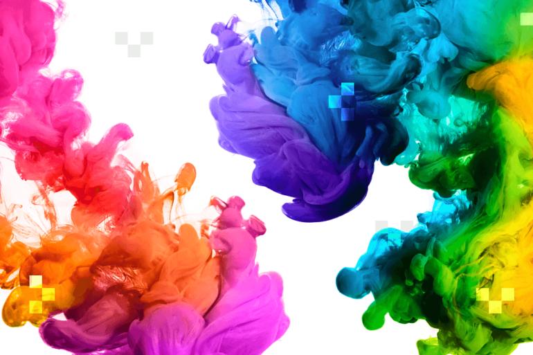 Znaczenie i symbolika kolorów w marketingu, reklamie i biznesie, rola barw w wizualnej identyfikacji firmy