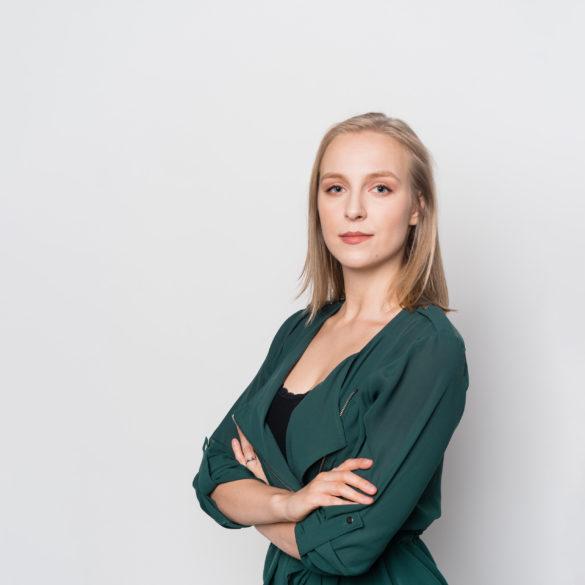 Dominika Gruszkiewicz