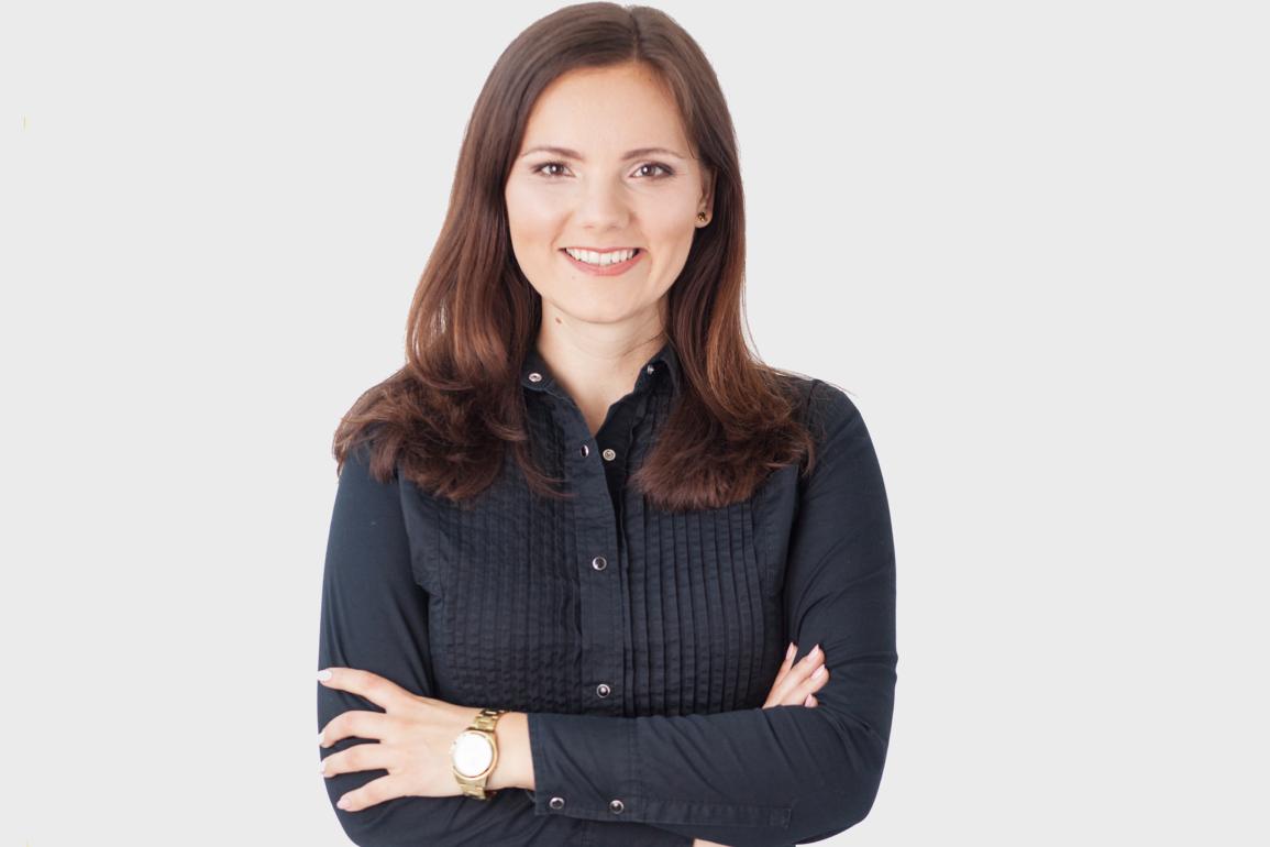 Agnieszka Zawadka Livespace