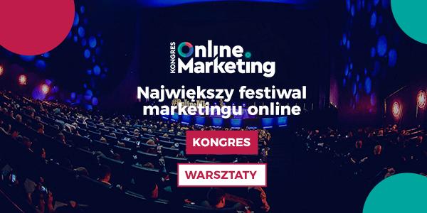 Kongres Online Marketing 2020