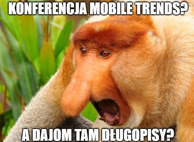 Mobile Trends patronat