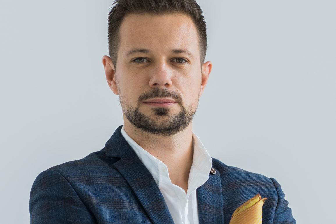 Łukasz Matyński