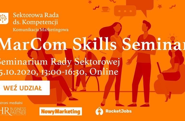 MarCom Skills Seminar