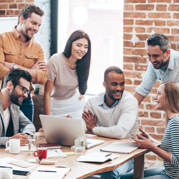 Zwiększenie zaangażowania pracowników