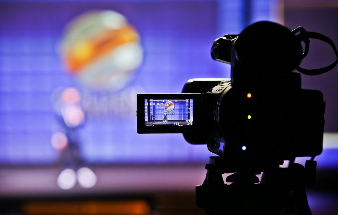 Golden Marketing Conference online - GMC Live