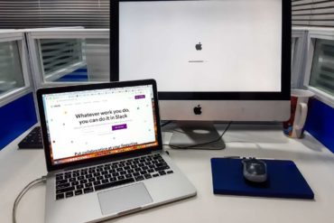 Komunikator internetowy - team building i komunikacja zdalna