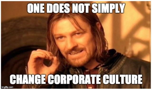 corporate culture mem