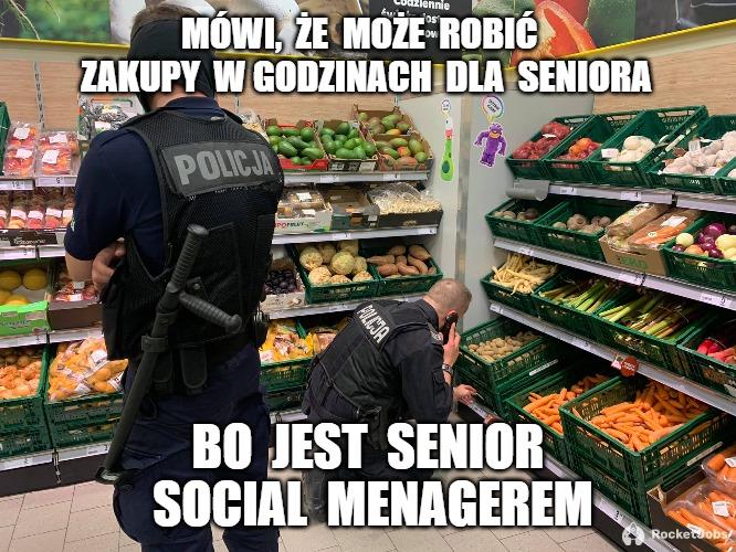mem senior