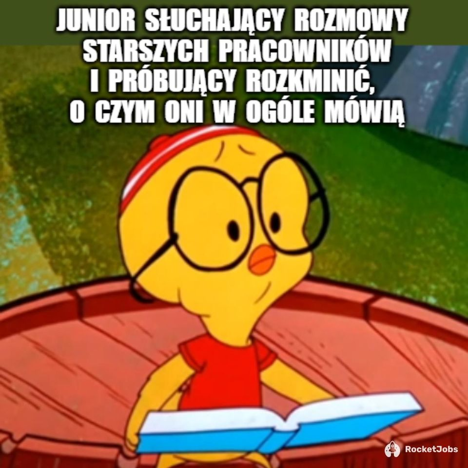 mem junior