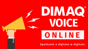 dimaq voice 21