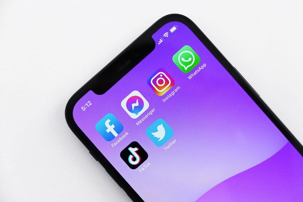 Najczęściej ściągane aplikacje wlipcu 2021