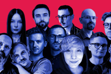 Polish Graphic Design Talks