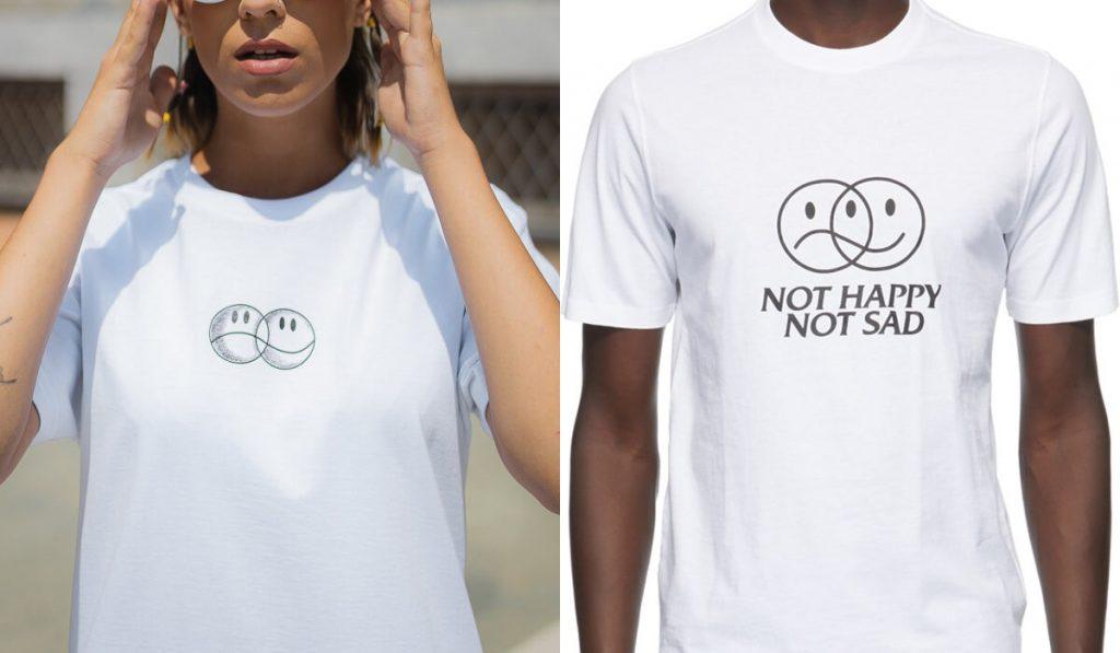 Koszulka Ekipy aVetements różnice