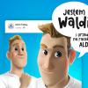 Waldi wAldi naFacebooku