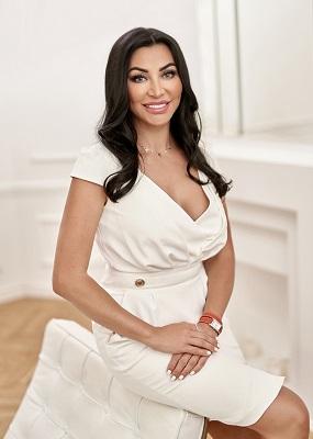 Agnieszka Bobrukiewicz, durektor marketingu Avia