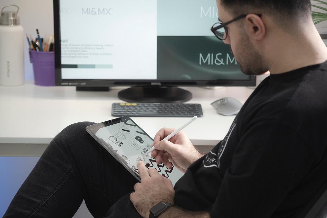 Gdzie szukać inspiracji w pracy jako graphic designer
